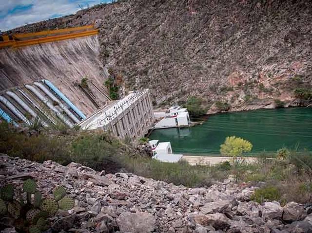 Bloquea UIF cuentas en Chihuahua en medio de conflicto por agua