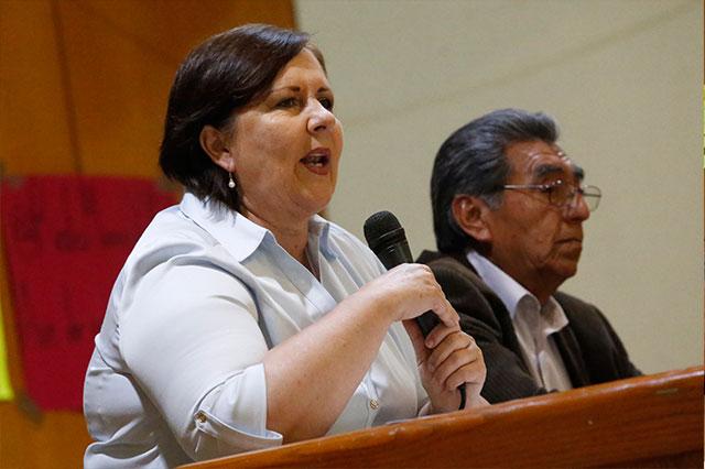 Anular concesión del agua y salvar el Atoyac, plantean candidatos