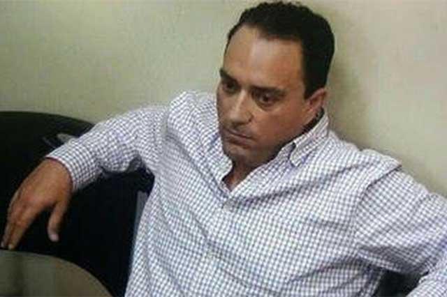 México comienza los trámites para solicitar la extradición de Roberto Borge