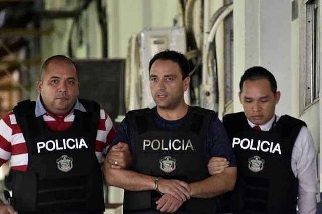 Roberto Borge decidirá hoy si acepta ser extraditado o enfrenta un proceso