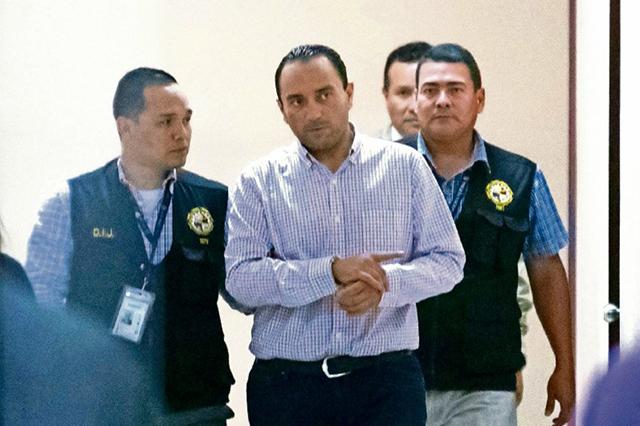 Avanza en Panamá extradición de Borge