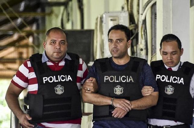 Roberto Borge será extraditado antes del 15 de enero: abogado