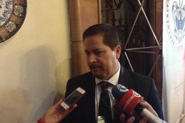 Cuestiona ICI legalidad del borrón y cuenta nueva de Gali