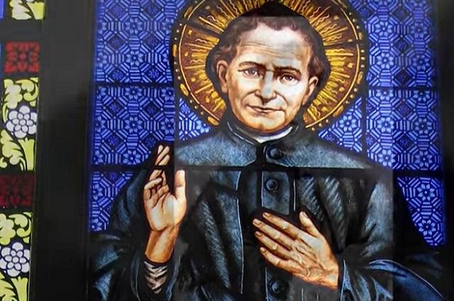 Don Bosco, patrono de los magos y delincuentes juveniles, ¿por qué?