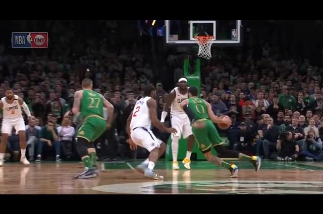 Los Ángeles Clippers y Boston Celtics, un duelo con sabor a playoffs