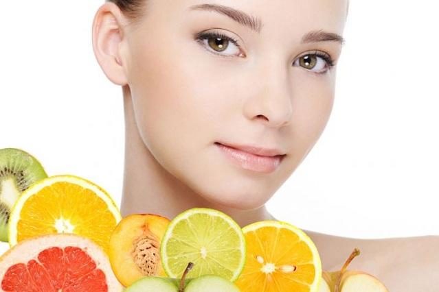 Olvídate del botox y mira qué alimentos ayudan a tu piel de forma natural