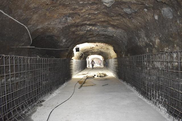 Invierte Agua de Puebla 356 mdp en obras de saneamiento