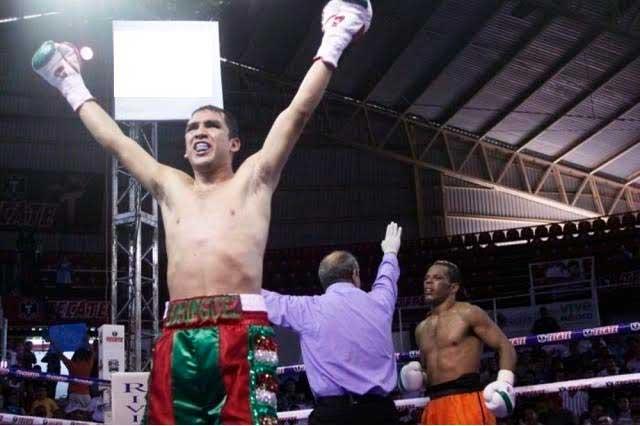 Muere de cáncer el boxeador Ricardo Pelón Domínguez