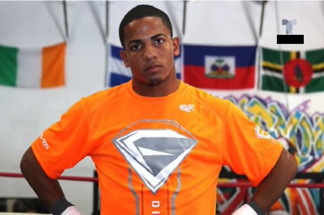 Acusan a boxeador puertorriqueño por asesinato de mujer embarazada