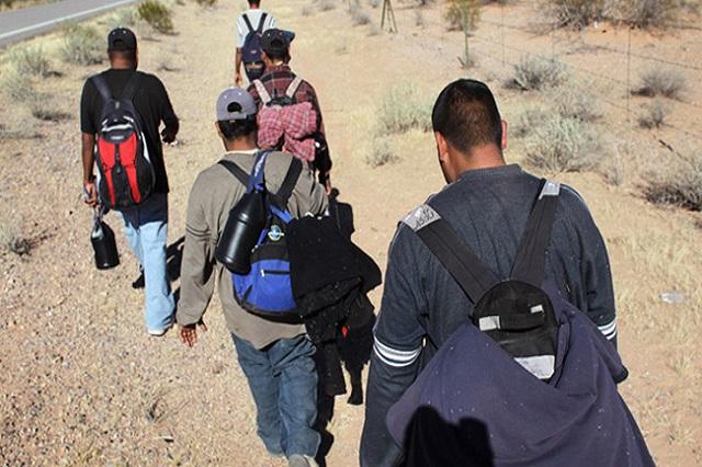 Programa Repatriados trabajando no genera resultados en Puebla