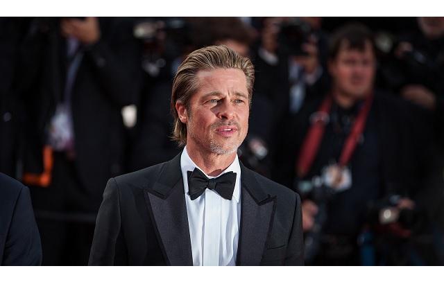 Brad Pitt anuncia su retiro de la actuación