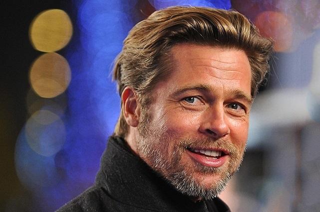 Brad Pitt recibe críticas por mala construcción de casas para damnificados