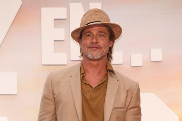 Brad Pitt revela que Bradley Cooper lo ayudó a vencer el alcoholismo