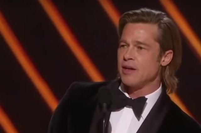 ¿Brad Pitt anuncia retiro indeterminado de la actuación?