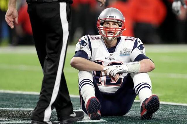 De Héroe a Villano: Brady sentenció el Super Bowl en la última jugada