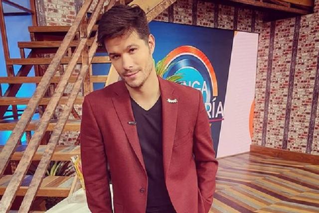 Señalan que Brandon Peniche regresa a Televisa tras unos años en Tv Azteca