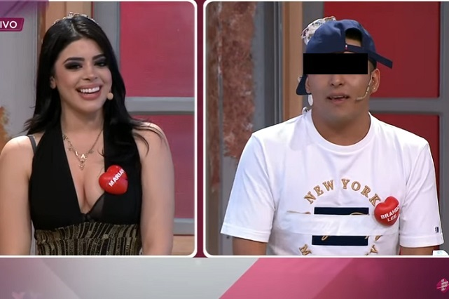 Detienen a Brandon Lee que salió en Enamorándonos de Tv Azteca