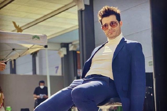 Oficial: Brandon Peniche regresa a Televisa y protagonizará telenovela