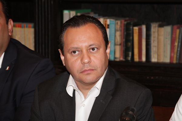 En nombramiento de fiscal general, Puebla es mal ejemplo: diputados