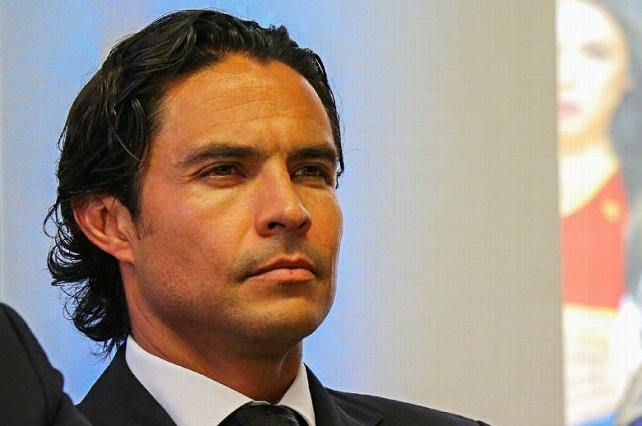 Publican que Braulio Luna atropelló a una mujer e intentó darse a la fuga