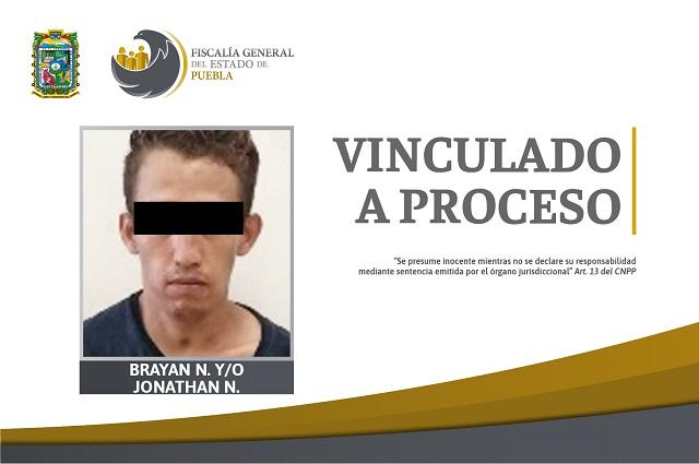 Va preso, detenido en cateo en el Mercado Independencia