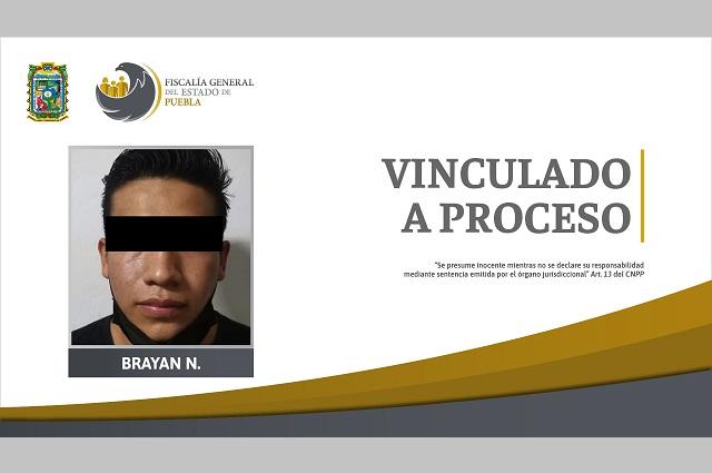 Esclarece Fiscalía homicidio en colonia González Ortega en 2020
