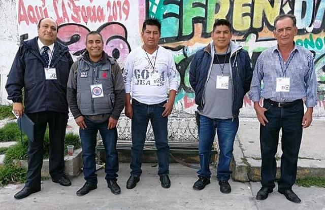 Crean brigadas de Protección Civil en Teotlalcingo
