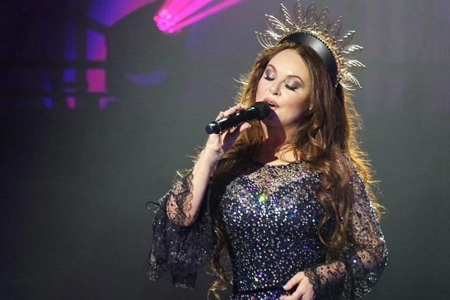 Sarah Brightman y su Hymn Tour llegarán a Puebla el próximo jueves