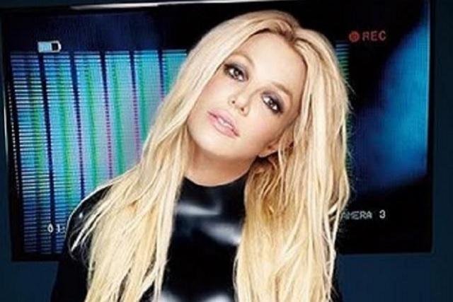 Britney Spears manda mensaje tras ingresar en psiquiátrico