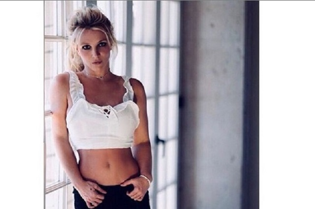 Revelan montaje para ingresar a Britney Spears a psiquiátrico