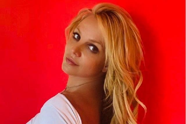 Foto / Instagram Britney Spears