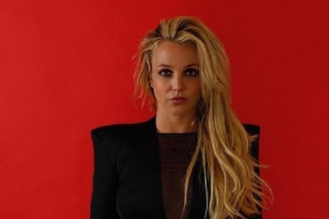 Britney Spears ingresó al psiquiátrico contra su voluntad