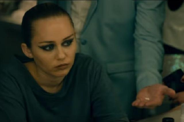 ¿Capítulo de Black Mirror con Miley Cyrus es la vida de Britney Spears?