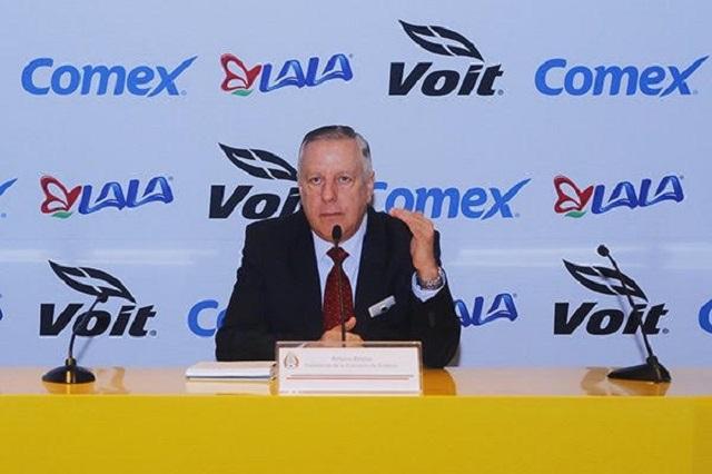 No fue gol de Toluca y el árbitro se equivocó: Brizio