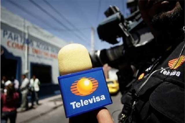 Se burlan de Televisa e ironizan que encontraron a Frida Sofía
