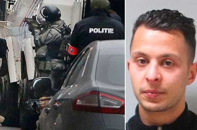 Terrorista temía más a ser capturado que a explotar en Bruselas
