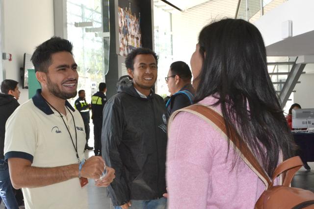 Inicia BUAP inscripción de cerca de 18 mil estudiantes de nuevo ingreso