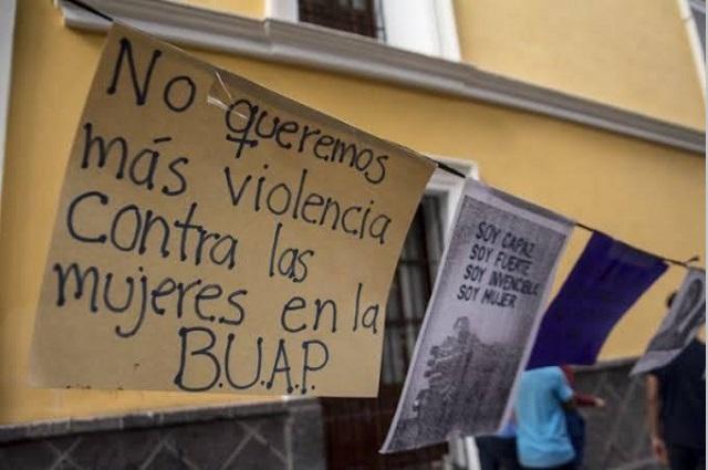 Suma la BUAP 134 investigaciones por acoso, hostigamiento y discriminación