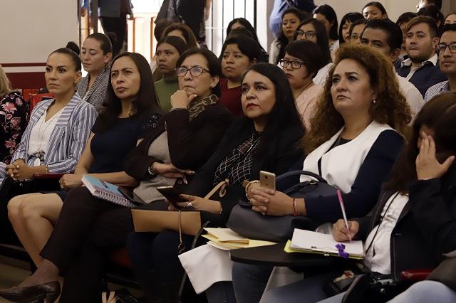 Ayuntamientos deben disminuir el riesgo para mujeres: SGG