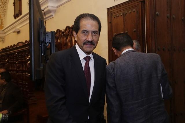 La BUAP repite viacrucis para cobrar subsidios federales