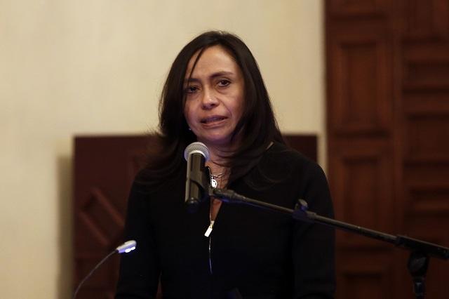 Repetirá Rosa Isela Ávalos como abogada de la BUAP