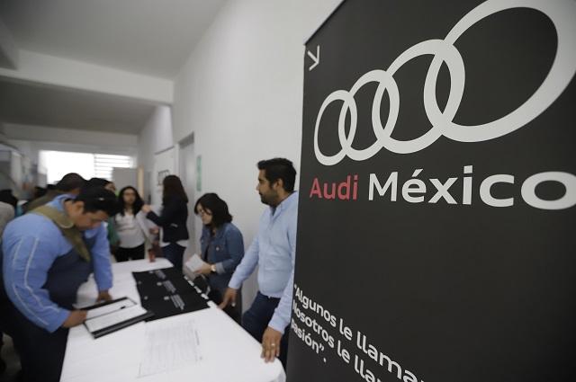 Sindicatos automotrices piden no más recortes a salarios