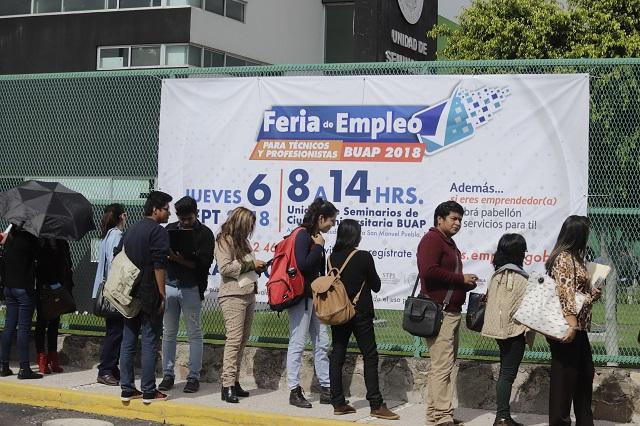 Reactivación no recuperará empleos perdidos, advierten