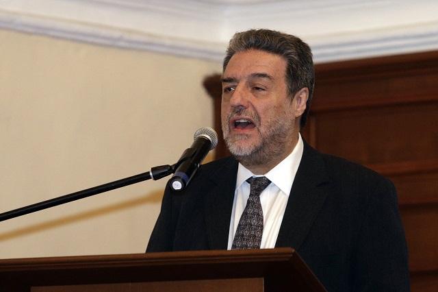 Exhorta subsecretario a enriquecer la Ley General de Educación Superior