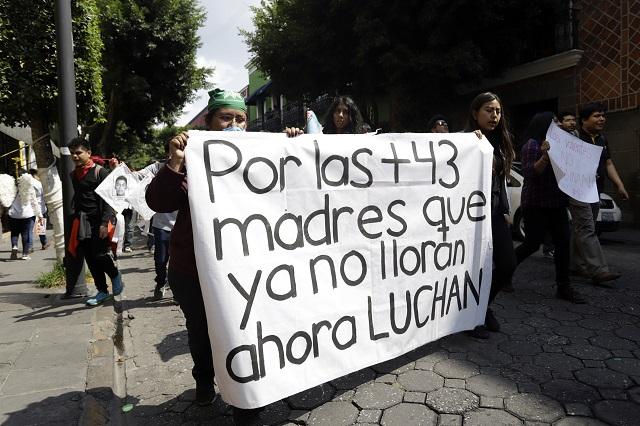 AMLO Informará sobre caso Ayotzinapa el 26 de septiembre