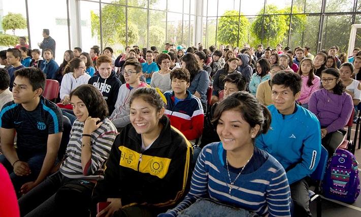 Inician clases 15 mil nuevos alumnos de nivel superior en BUAP