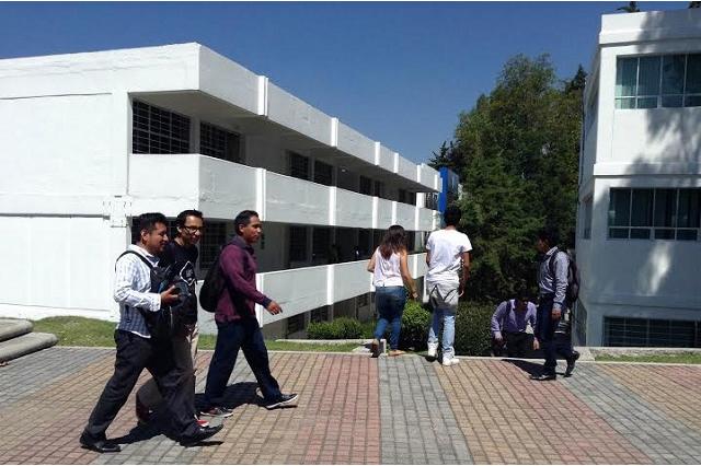 A punto de cerrarse el seminario de preparación en la BUAP