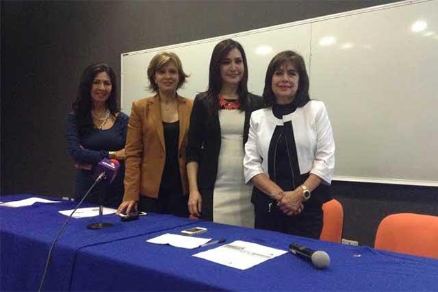 Organizan en la BUAP foro sobre mujeres emprendedoras