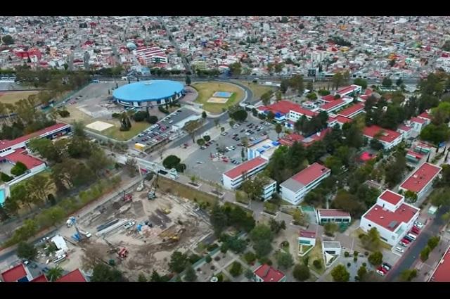 Colocan a Puebla en lista de estados con universidades más caras