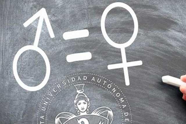 BUAP crea Especialidad en Estudios de Género